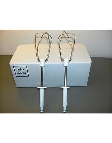 Braun 67051155 - Varillas para batidora 4642, 4643, 4644, M700, M800