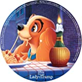 Lady And The Tramp [LP]