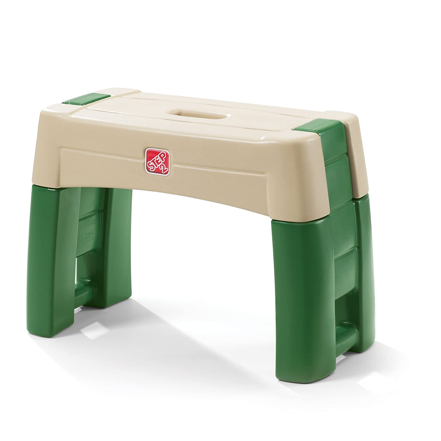Amazon.com  Step2 Garden Kneeler Seat - Durable Plastic Gardening Stool with Kneeling Cushion Pad Multicolor  Garden Kneeling Cushions  Garden u0026 Outdoor  sc 1 st  Amazon.com & Amazon.com : Step2 Garden Kneeler Seat - Durable Plastic Gardening ... islam-shia.org