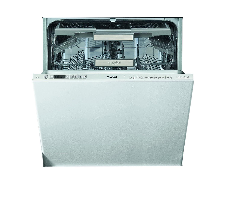 Whirlpool Supremo Clean WIO 3033 del Reino Unido lavavajilla ...