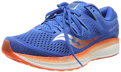 online retailer 6e329 4f0f9 Saucony Men's Triumph Iso 5 Competition Running Shoes