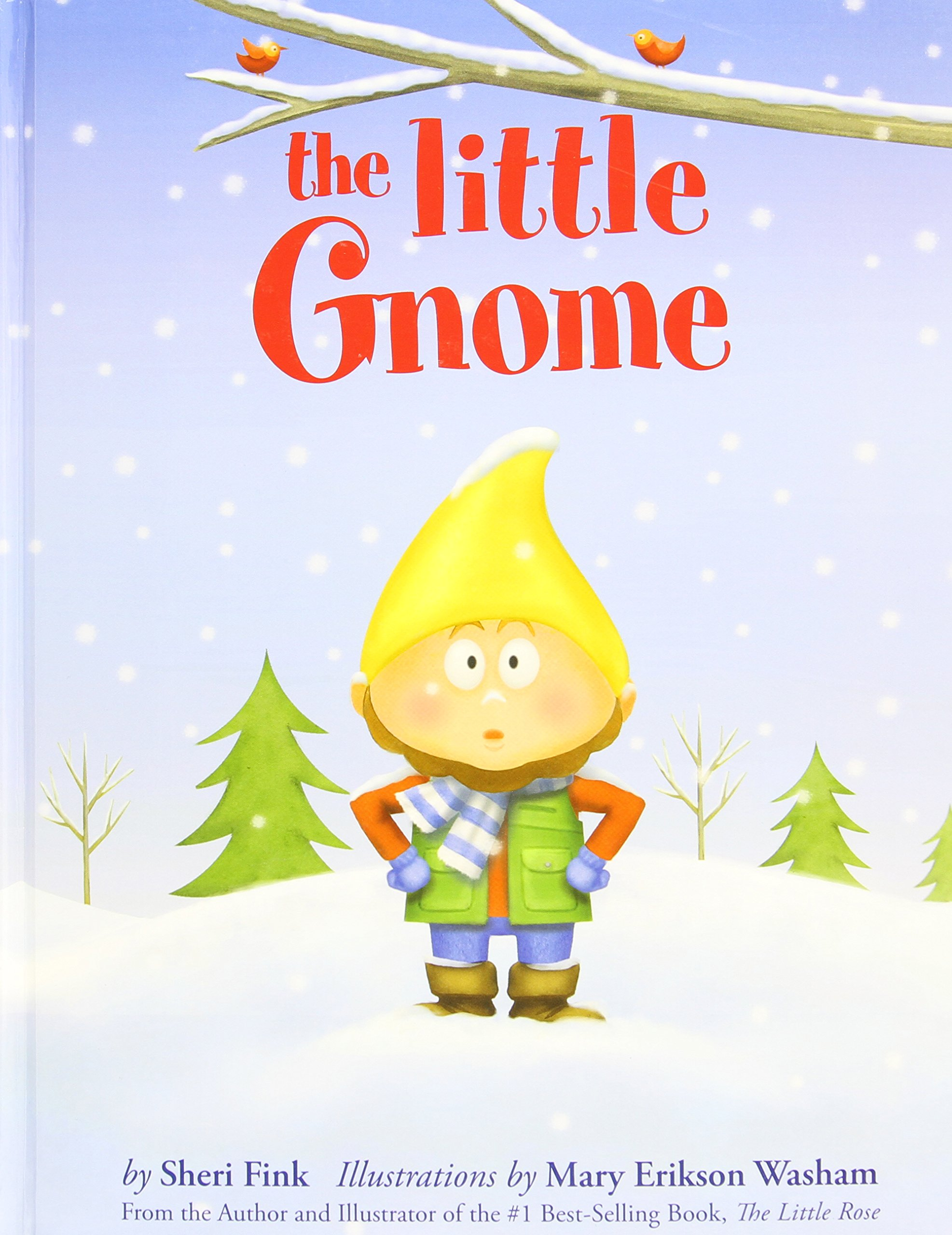 Read Online The Little Gnome ebook