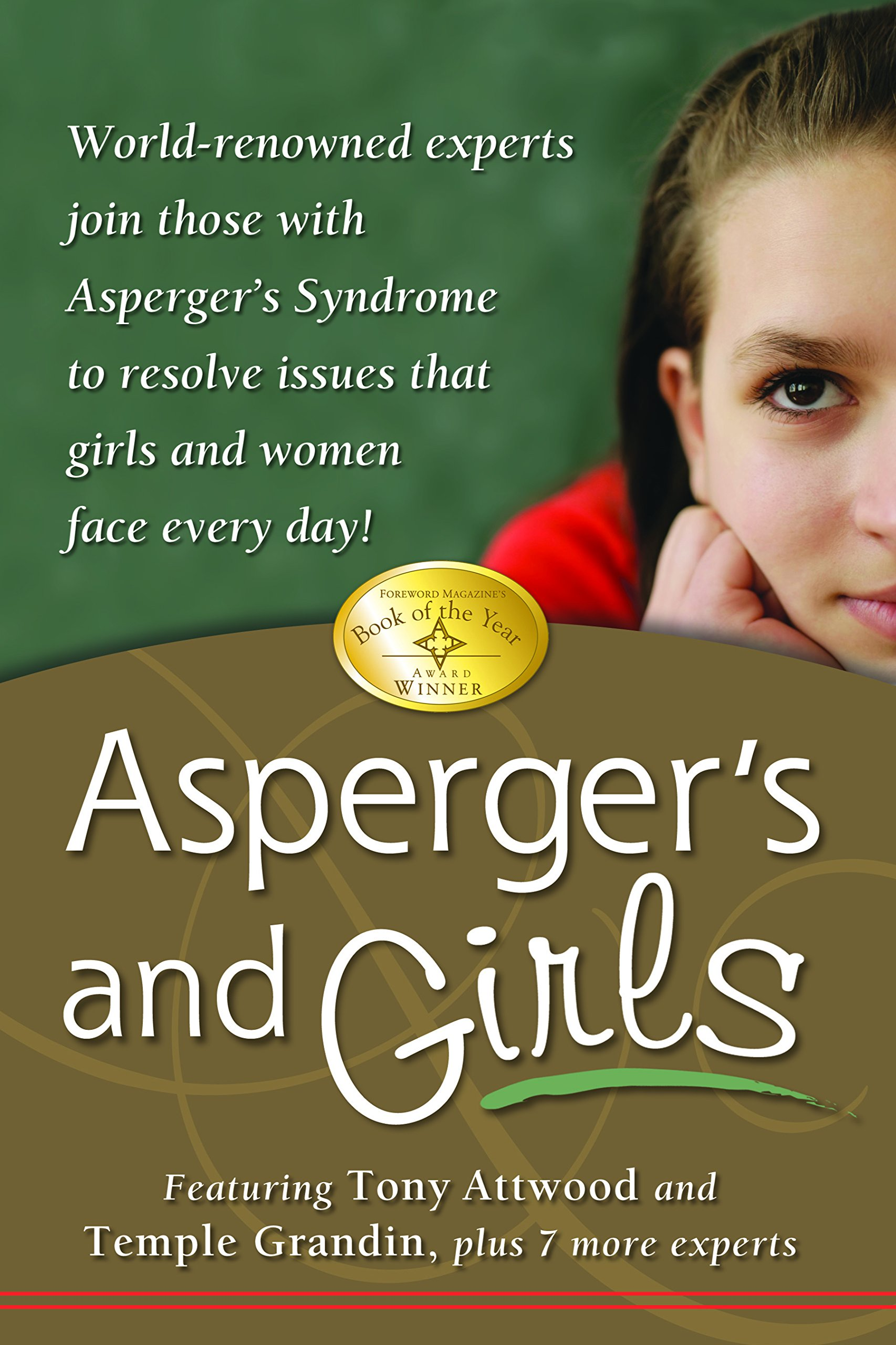 Register Now For Aspergerautism And >> Asperger S And Girls World Renowned Experts Join Those With
