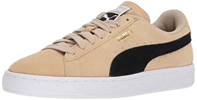 41972565836 Amazon.com | PUMA Women's Suede Classic Wn Sneaker | Fashion Sneakers