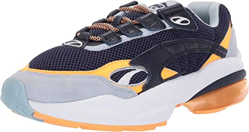 Alternativa Dettatura equilibrio  Amazon.com | PUMA Mens Cell Venom Sportswear Lace Up Sneakers Casual  Sneakers, | Fitness & Cross-Training