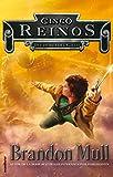 Invasores del cielo: Serie Cinco reinos. Volumen I (Junior - Juvenil (roca))