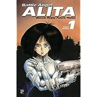 Battle Angel Alita - Volume 1