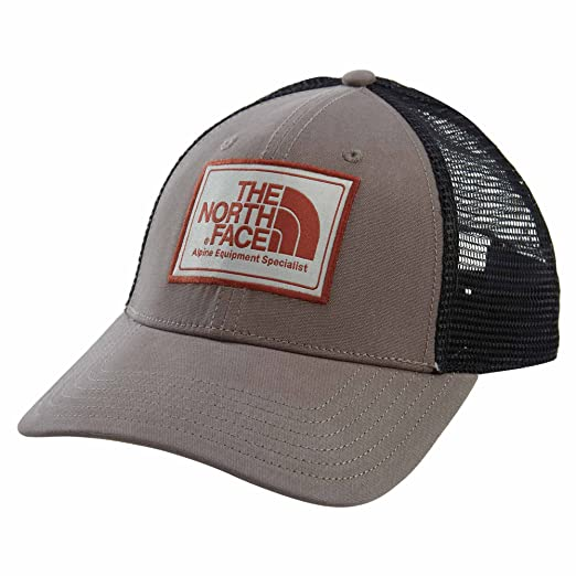 3ba1e39def144 Amazon.com  North Face Mudder Trucker Hat Mens Style   Cgw2-WJQ Size   OS   Clothing