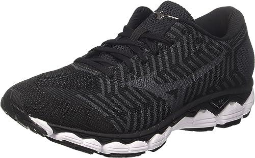 Mizuno Waveknit S1, Zapatillas de Running para Hombre: Amazon.es ...