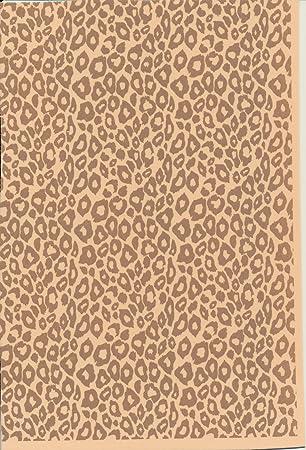 Marianne hobby moosgummi safari jaguar jpg 306x450 Moosgummi 40x60cm 27bddced63c