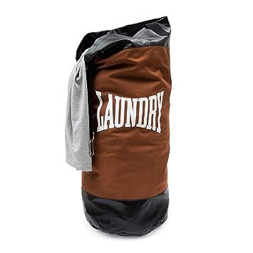 Cesta Bolsa para la Colada o la Ropa Sucia con Forma de Saco de Boxeo