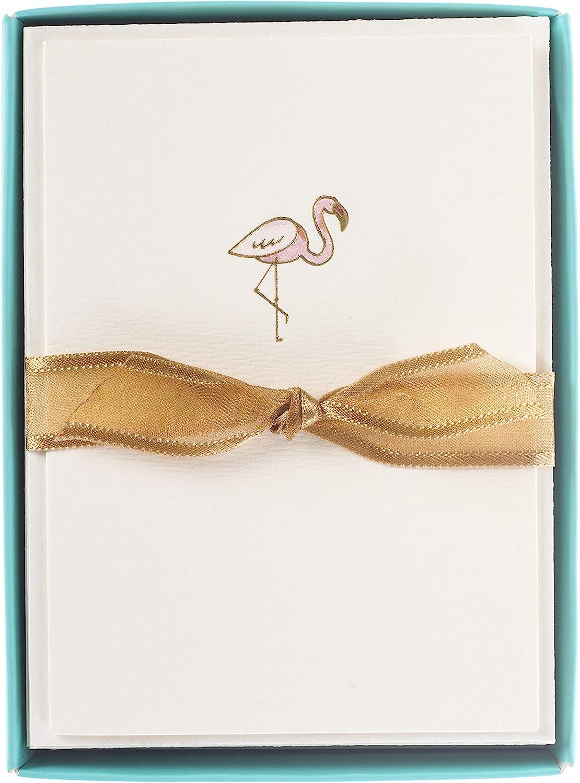Amazon.com : Graphique Pink Flamingo La Petite Presse ...