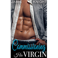Commissioning His Virgin (Club Lush Book 11) (English Edition)