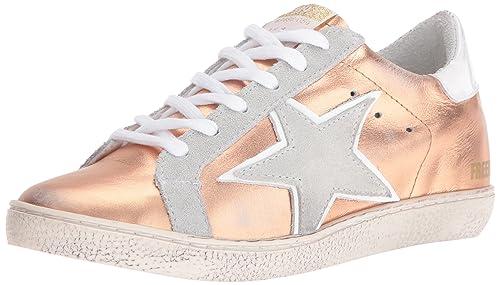 ac14c7da9ca Freebird by Steven Women s 927 Fashion Sneaker  Buy Online at Low ...