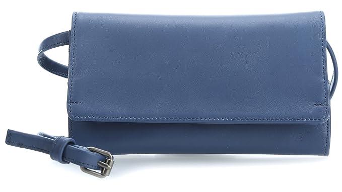 89ac029bb1e1 Marc O Polo W39 Shoulder Bag blue  Amazon.co.uk  Clothing