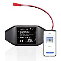 Deals on Meross Smart Garage Door Opener Remote