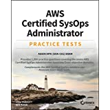 AWS Certified SysOps Administrator Practice Tests: Associate SOA-C01 Exam