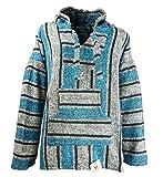 Funny Guy Mugs Premium Baja Hoodie Sweatshirt