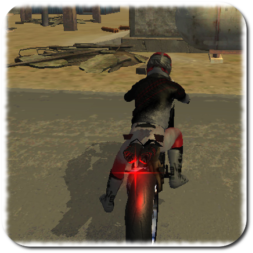 Motor Bike Race Simulator 3D (Motorbike Race)