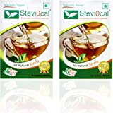 Steviocal Monocarton Pack Of Two (50g Each)