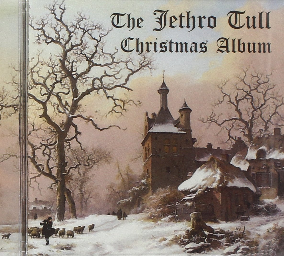 Jethro Tull - The Jethro Tull Christmas - Amazon.com Music