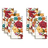 The Pioneer Woman Timeless Floral Napkins, Pack of 8