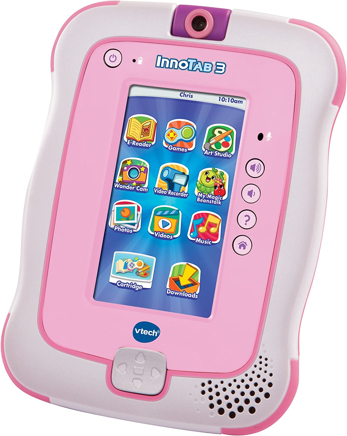 Vtech InnoTab Learning Tablet with Case Pink