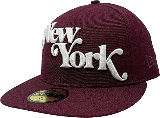 New Era New York Yankees 2019 MLB Armed Forces Day On-Field 59FIFTY Fitted Hat - Camo