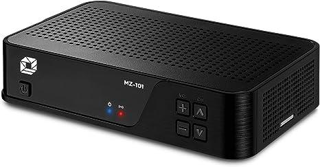 Receptor de satélite Diveo HD con Tarjeta HD TV Que Incluye 3 Meses de recepción Gratis de más de 50 Canales en Calidad HD.: Amazon.es: Electrónica