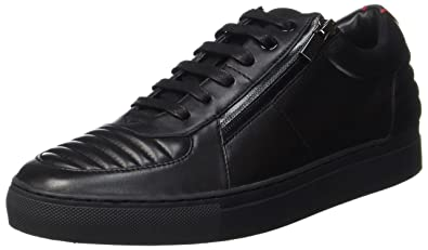 Outlet Manchester Mens Futurism_Tenn_ltmtzp 10201497 01 Low-Top Sneakers HUGO BOSS Sale Ebay Buy Cheap Footlocker Pictures Sale Wiki Sale Huge Surprise HOFLBOoY8W