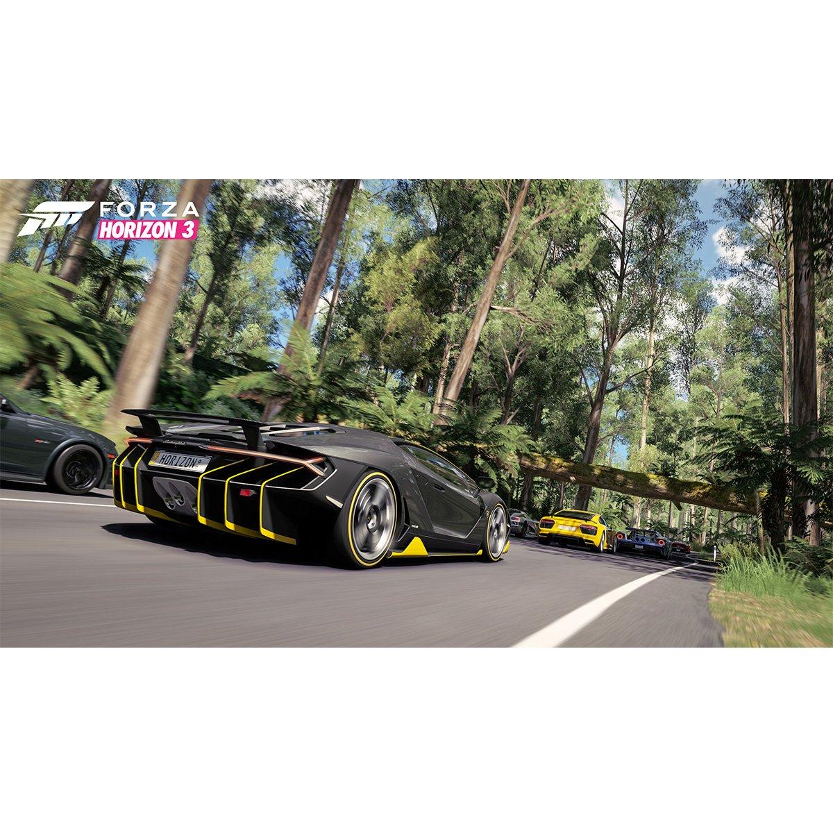 Forza Horizon 3 - Xbox One by Microsoft (Image #4)