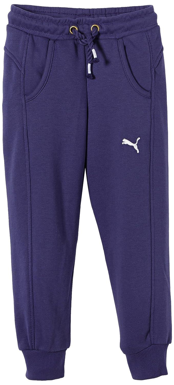 Puma TD Pantalon de Jogging pour fille chevilles resserrées 11 ans Bleu - Bleu  marine  Amazon.fr  Sports et Loisirs 20571080252