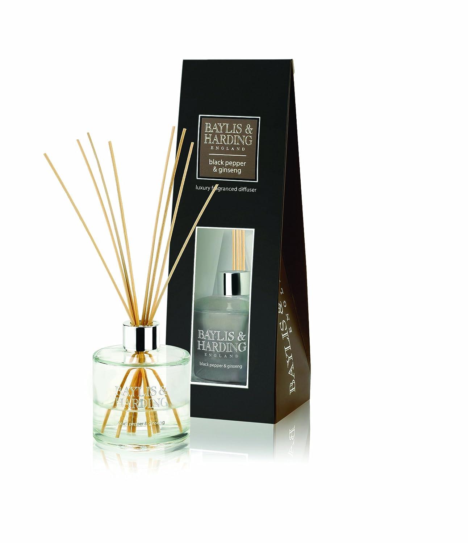 Baylis & Harding Jojoba, Silk & Almond Oil Large Fragranced Reed Diffuser BMJODIF