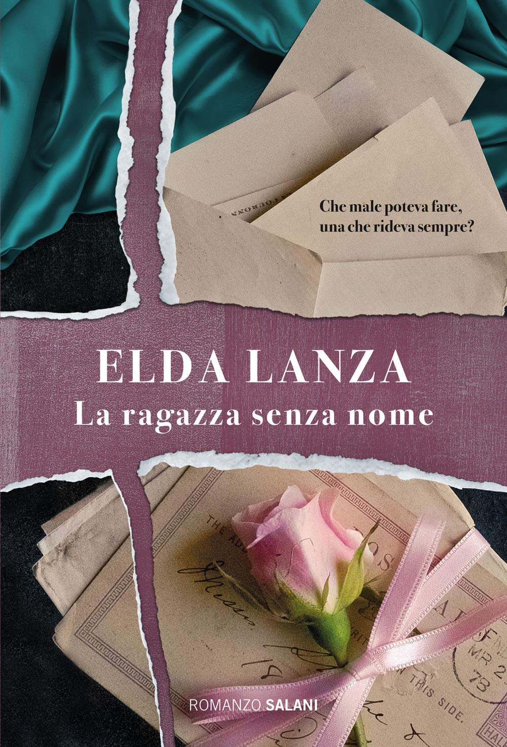 Amazon.it: La ragazza senza nome - Lanza, Elda - Libri