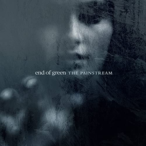End Of Green - The Painstream (Limited First Edition)