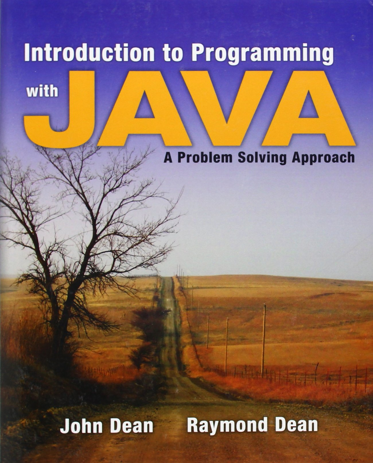 Introduction to Programming with Java: A Problem Solving Approach by McGraw-Hill Science/Engineering/Math