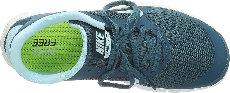 Nike Free 4.0 V3 580406 Damen Laufschuhe