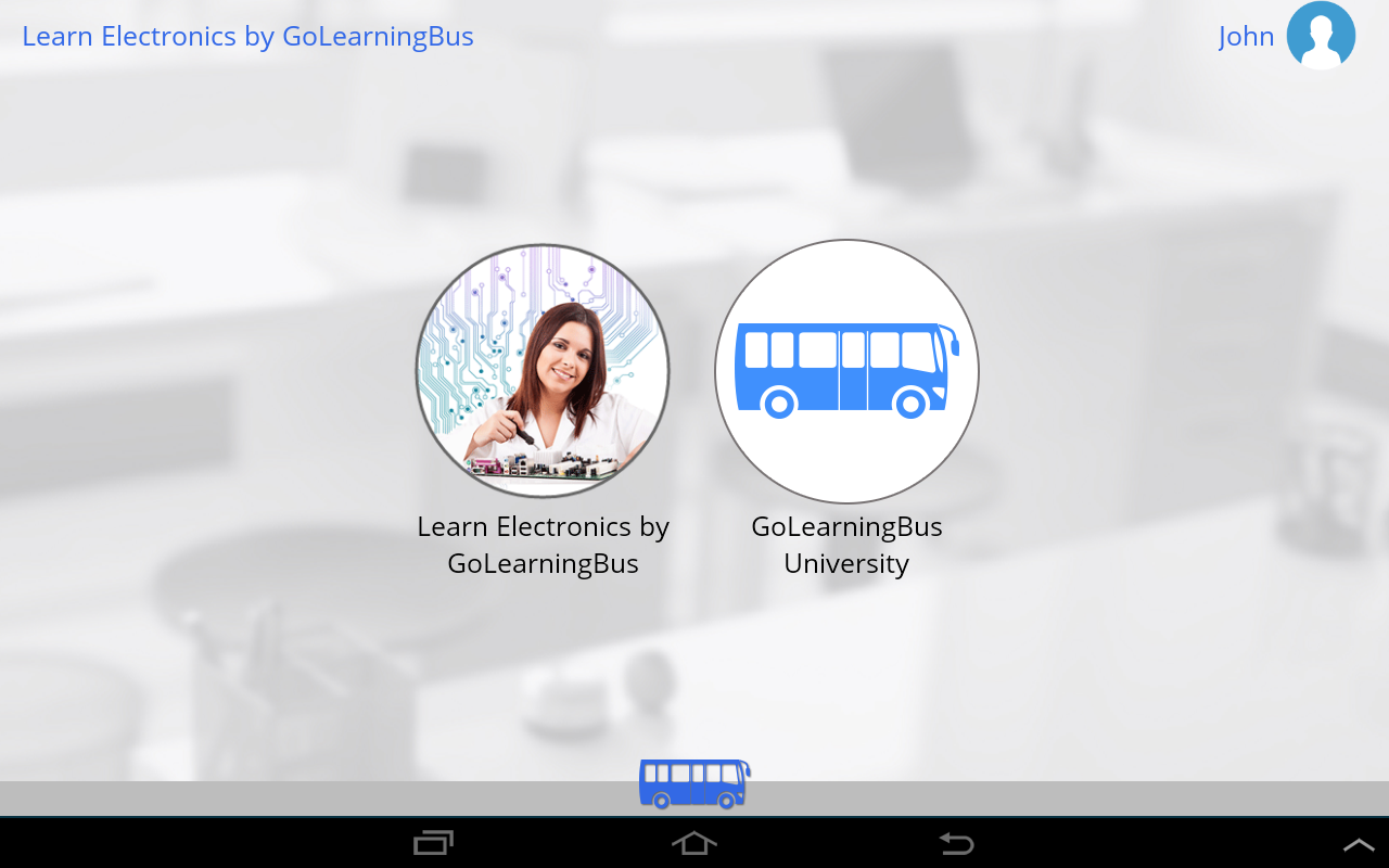 Learn Electronics By Golearningbus Appstore For Android Everycircuit Apps On Google Play