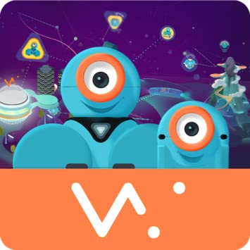 Dash & Dot Logo
