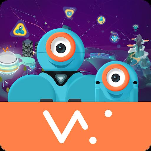 Wonder for Dash & Dot Robots (Simply Stems)