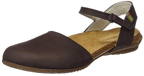 Womens N412 Closed Toe Sandals El Naturalista sqAVd