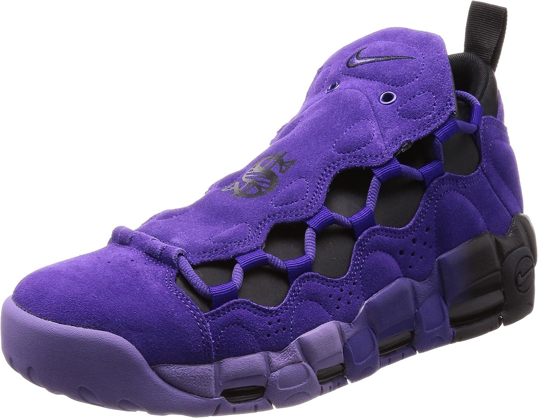 mens purple nikes