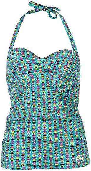 Hot Tuna Womens Beach Please Vest Top