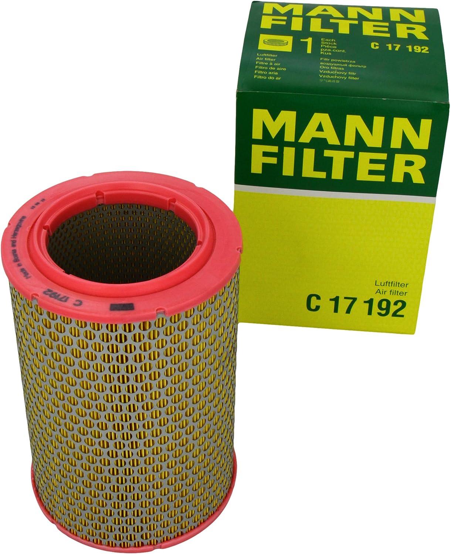 Mann Filter C17192 Luftfilter