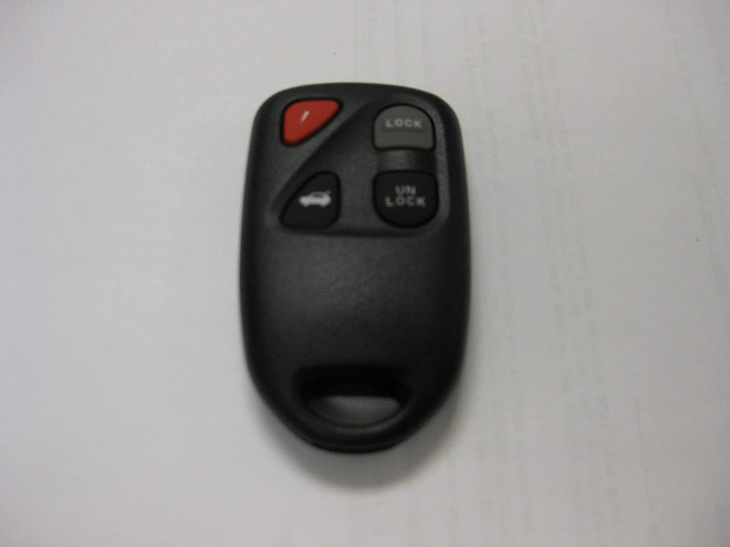Mazda FEY1-67-5RY Remote Control Transmitter for Keyless Entry and Alarm System