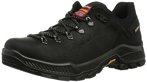 Alpina 680307 - Zapatillas de trekking y senderismo hombre: Amazon.es: Zapatos y complementos