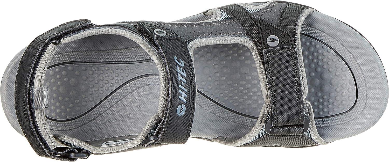 Hi-Tec Womens Crater Open Toe Sandals