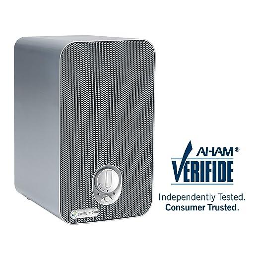 GermGuardian ac4100 3 en 1 sistema de limpieza de aire con ...