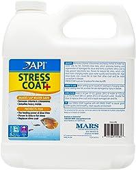 API Stress Coat Aquarium Water Conditioner, 1.9 Litre