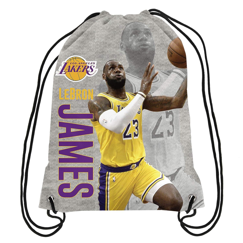 FOCO NBA Team Drawstring Backpack